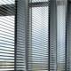Innere horizontale Rollläden aus Aluminium